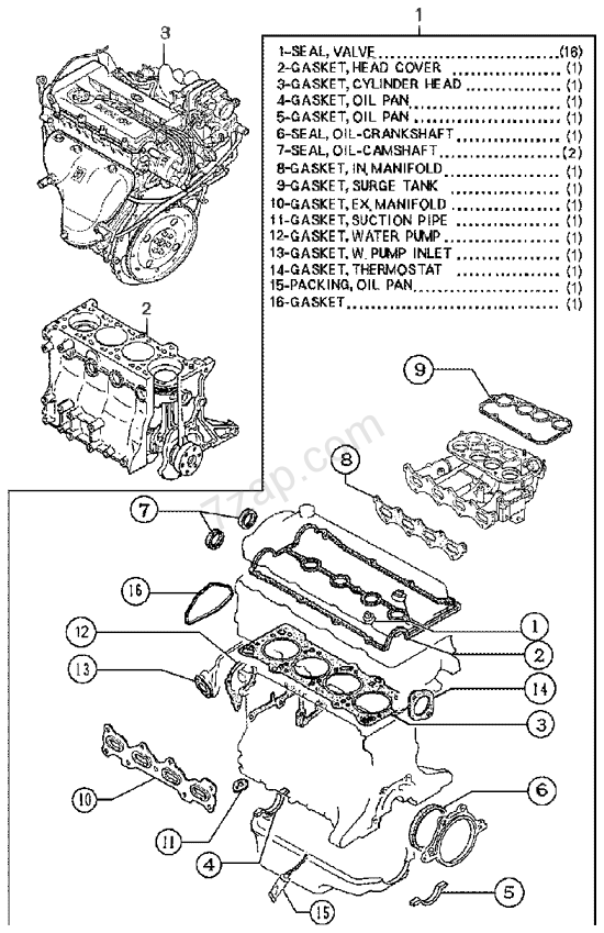 Diagram  200kia Sephia Engine Diagram In Pdf And Cdr