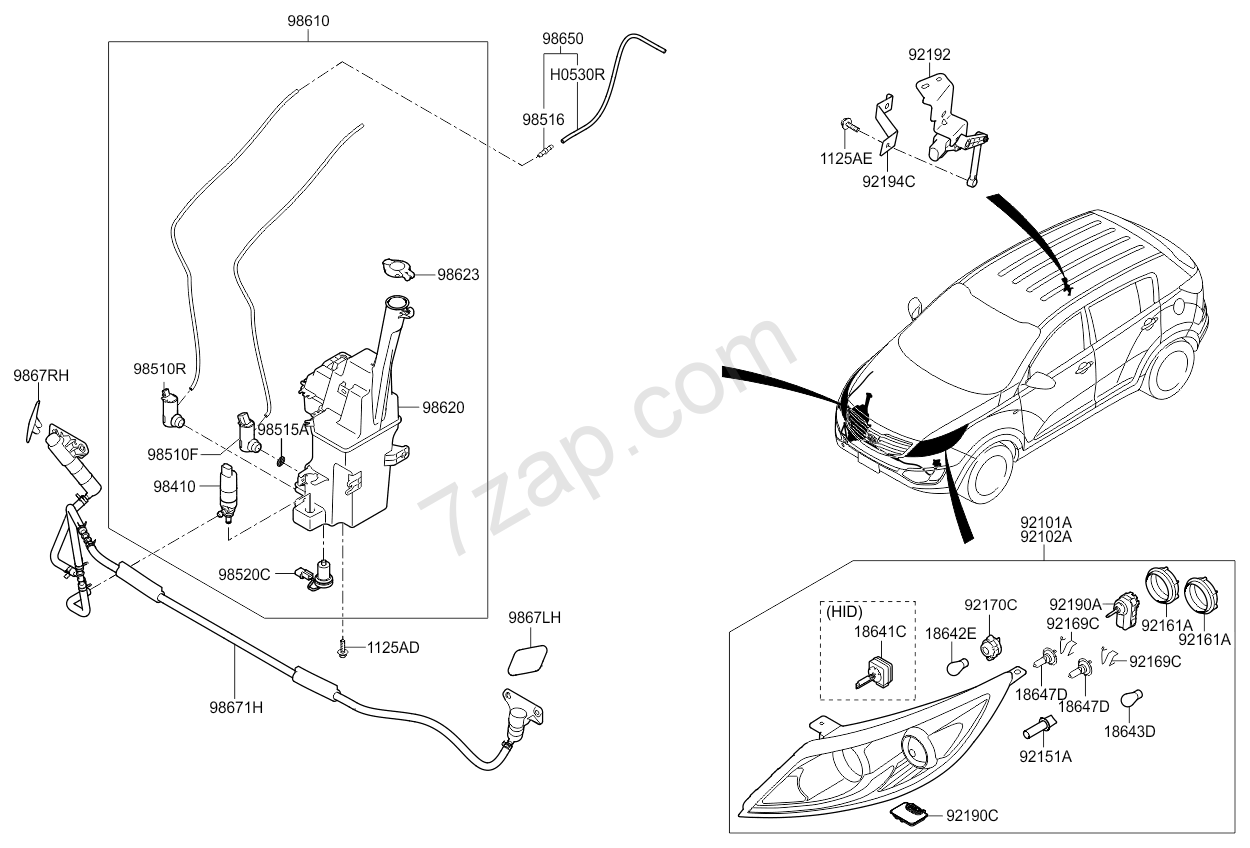 Gds 2013 Kia Sportage Wiring Diagrams Worksheet And Diagram 2015 Headlamp 10 Slovakia Mes 2014 Middle East Rh 7zap Com 2001 2007